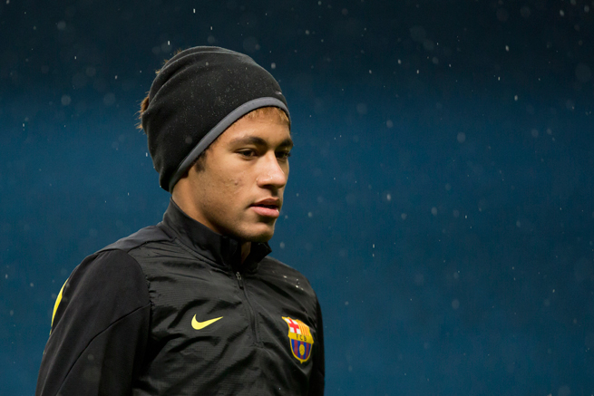 Barcelona is hoping that the off-field saga involving Neymar's transfer and tax fraud charges does not impact the club's fortunes on the field.