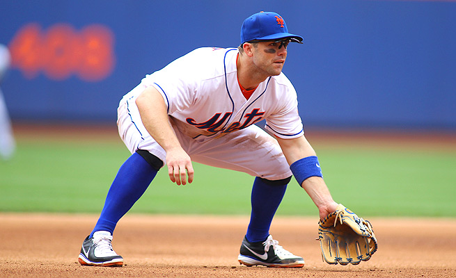 When David Wright was healthy last season, he was a solid contributor across the fantasy board.