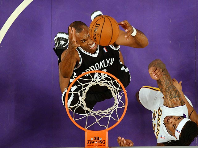 On Feb. 23, NBA veteran Jason Collins made history when he signed with the Brooklyn Nets, becoming the first openly gay athlete in North American major professional sports. Collins debuted the night of his signing against the Lakers, playing 11 minutes in a 108-102 victory for Brooklyn. Always known as a physical player, Collins lived up to his reputation in his first NBA game since April 2013: Collins collected five fouls in his short time on the floor in addition to two rebounds and a steal.