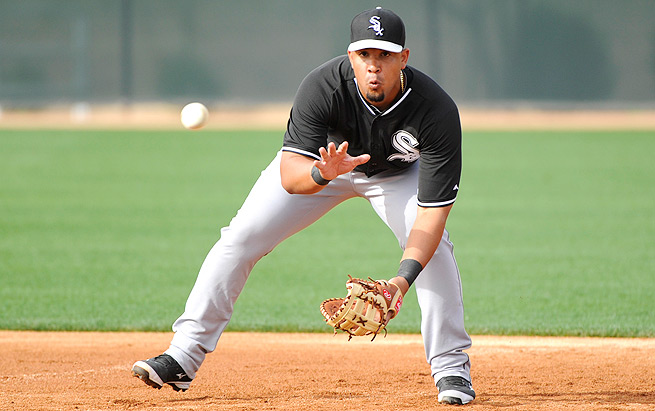 Cuban slugger Jose Abreu should feel right at home in the hitter-friendly U.S. Cellular Field.