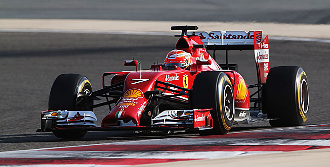 Kimi Raikkonen's return to Ferrari poses chemistry questions with teammate Fernando Alonso.
