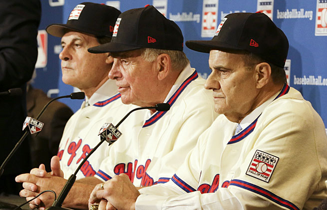 Voting for the Baseball Hall of Fame tests the judgment of writers and the patience of critical observers.