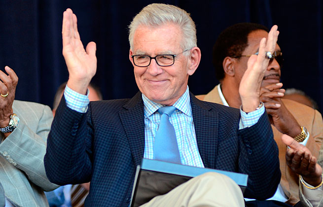 After retiring from Fox, Tim McCarver will call a select number of Cardinals games in 2014.