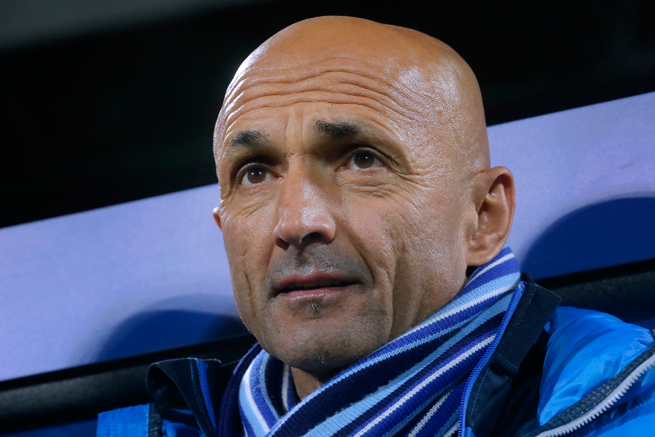 Zenit St. Petersburg has fired manager Luciano Spalletti after a run of disappointing results.