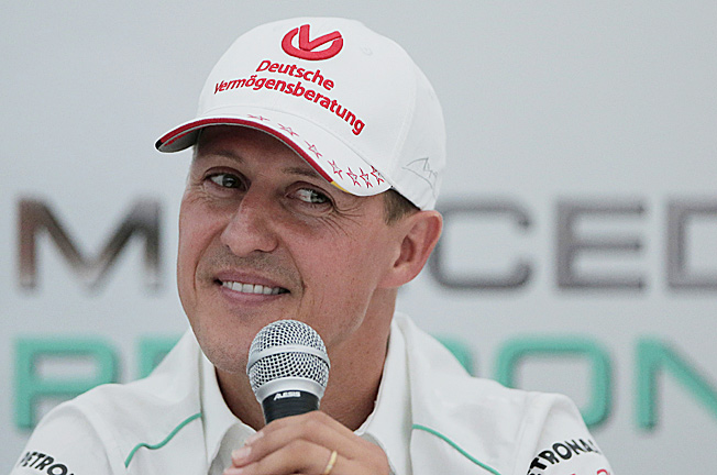 Michael Schumacher may be emerging from his coma, but he's expected to be severely disabled.