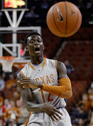 Myck Kabongo missed most of last season because of an NCAA suspension, then left the program after his sophomore year.