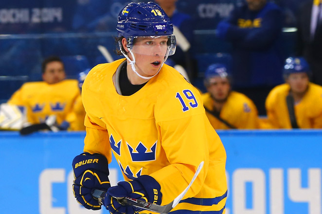 The International Olympic Committee ruled Friday that Backstrom hadn't intended to enhance his performance.