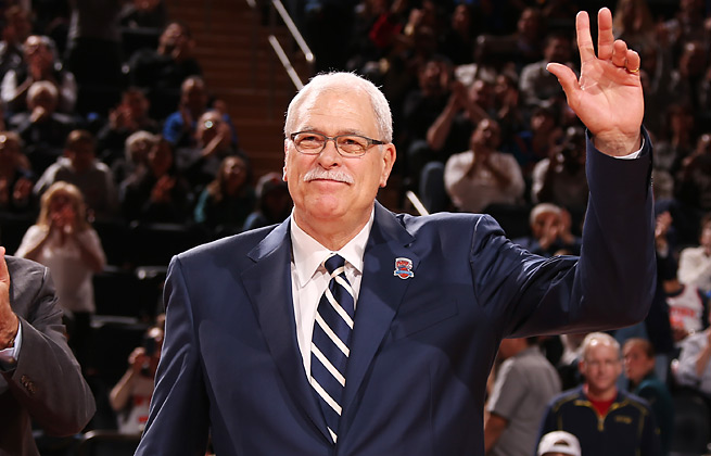 Phil Jackson's arrival in New York will thrill Knicks fans, but rebuilding the team will not be easy.