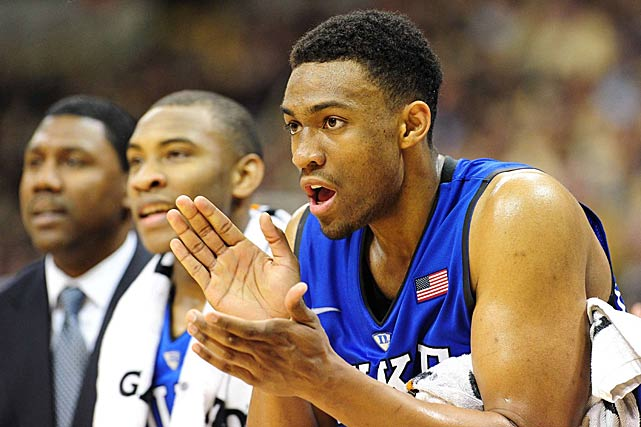 Leading Scorer: Jabari Parker (19.2 ppg., pictured) Leading Rebounder: Jabari Parker (9.0 rpg.) Leading Passer: Quin Cook (4.5 apg.) Bad Losses: @ Clemson, @ Wake Forest Good Wins: Michigan, UCLA, Virginia, Syracuse, UNC