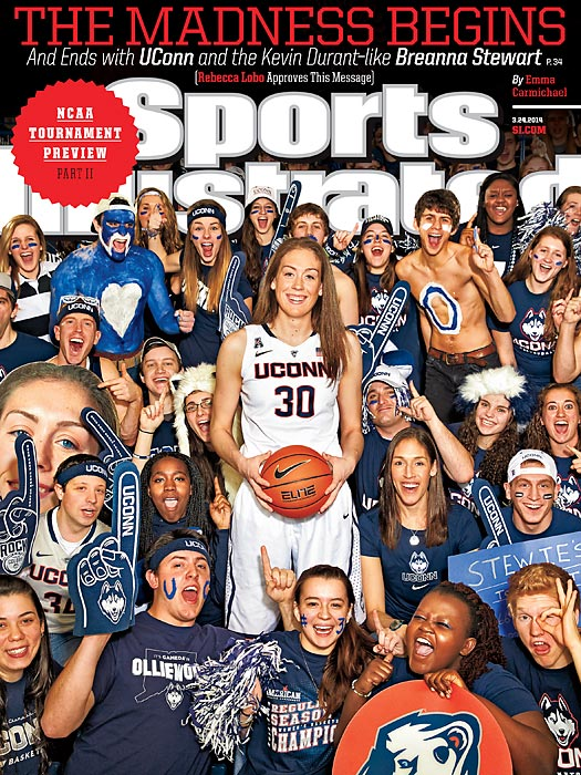 The defending national champion UConn Huskies enter the tournament with a perfect 34-0 record, and hope to finish it off with the fifth perfect season in school history and a record ninth women's NCAA title.