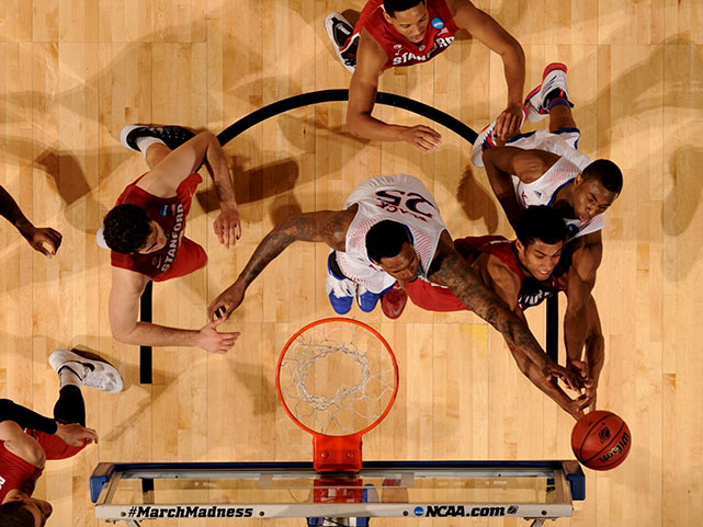 Tarik Black of Kansas had 18 points and six rebounds, but he fouled out with 5:25 to go.