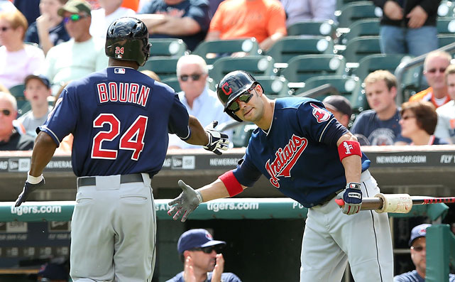 <underline>Highest salaries</underline>: Nick Swisher $15,000,000 Michael Bourn $13,500,000