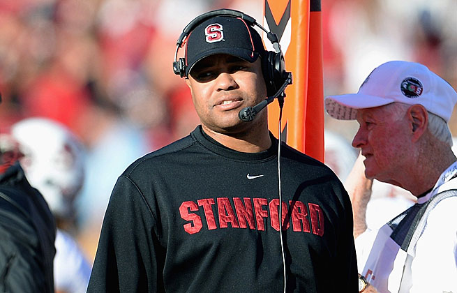 Stanford's David Shaw said college football players already are getting what union supporters want.