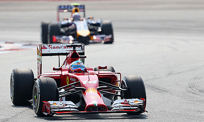 Fans, Fernano Alonso and Ferrari have a good reason to be upset with F1s recent rules changes.