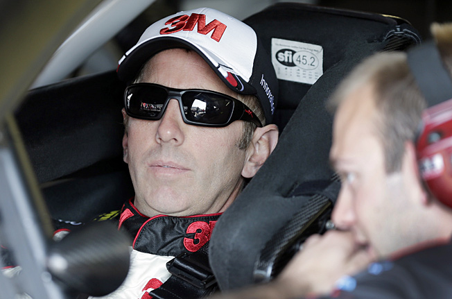 Don't be baffled by Biffle's contract extension. He's worth every penny that Roush Fenway coughs up.