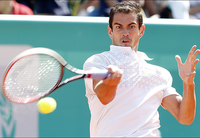 Garcia-Lopez became the fourth different Spaniard to win at Casablanca in the past six years on Sunday.