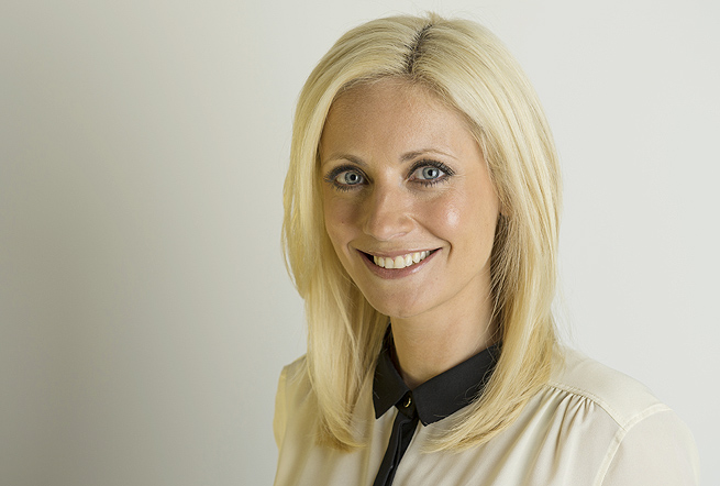Lynsey Hipgrave will join Bob Ley and Mike Tirico as the hosts for ESPN's coverage of the 2014 World Cup.