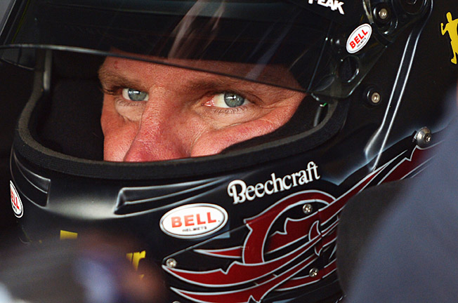 Last September, Clint Bowyer put himself in the eye of a cheating scandal that rocked NASCAR.