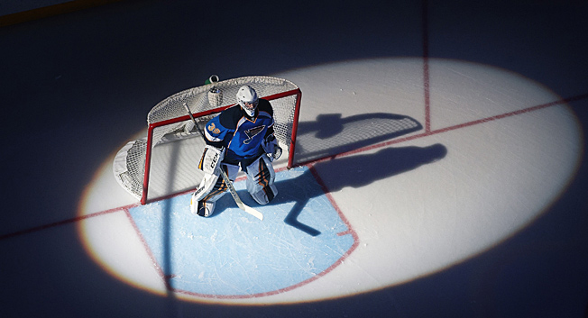 The spotlight is brightest on Ryan Miller, but many Blues deserve blame for this spring's failure.