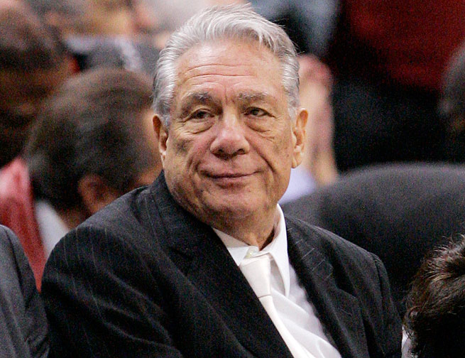 Donald Sterling has owned the Clippers for 33 years, but the NBA is trying to force him out.