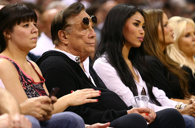Donald Sterling stands to lose a lot of money in taxes if he's forced to sell the Los Angeles Clippers.