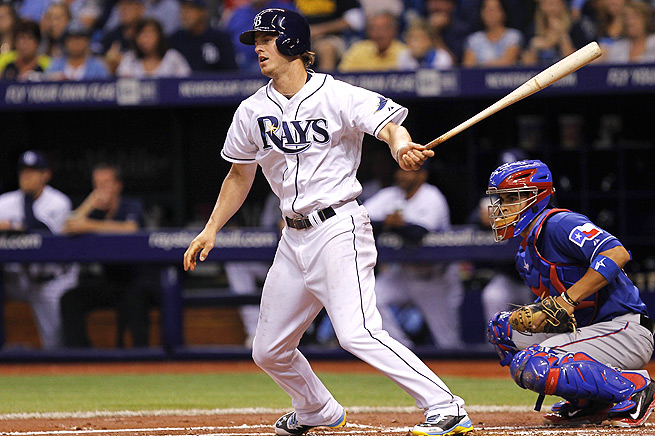 Wil Myers only has two homers this year, and he's striking out way more than his fantasy owners like.