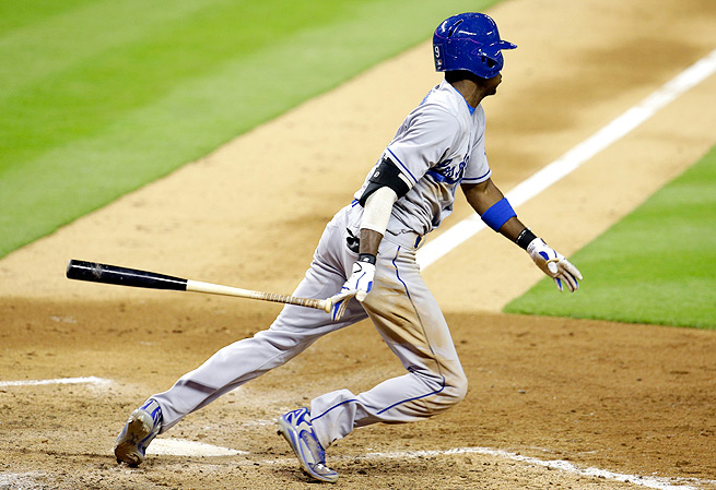 Dee Gordon became the first Dodger to ever record five hits and steal three bases in one game on May 3.