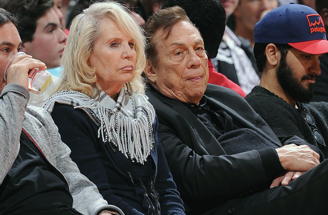 Donald Sterling could face hundreds of millions of dollars in taxes if he's forced to sell the Clippers.