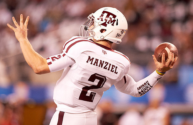 Johnny Manziel has been linked to everyone from the Cleveland Browns down to the Dallas Cowboys.