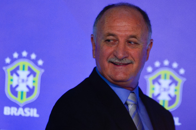 Brazil manager Luiz Felipe Scolari is reportedly under investigation for tax fraud and money laundering.