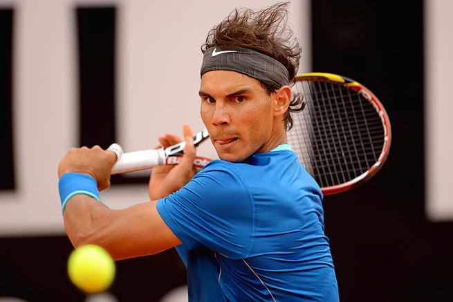 Rafael Nadal will face Andy Murray for the first time in more than two years in the Italian Open quarterfinals.