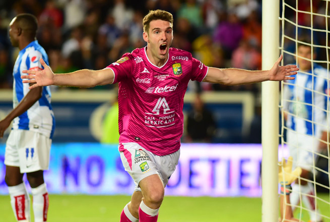 Leon has now won back-to-back titles in Mexico's first division Clausura tournament.