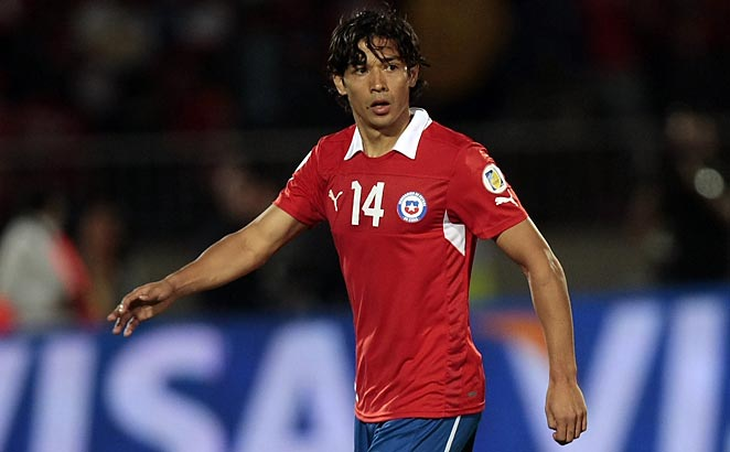 Key midfielder Matias Fernandez will miss Chile's World Cup journey after undergoing surgery on his injured ankle.
