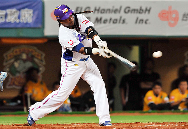 Manny Ramirez spent the first half of 2013 starring in Taiwan and last appeared in an MLB game in 2011.