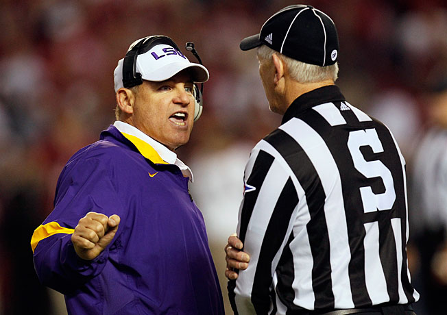 The recent rise in popularity of up-tempo offense has caused referees to alter their operating procedure.