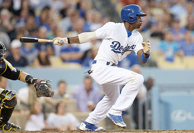 Dee Gordon's speed makes him a dangerous asset for owners looking for steals, but where does it put him among all fantasy second basemen?