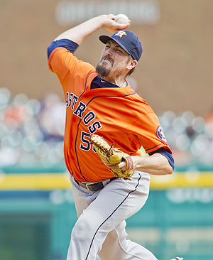 The Astros' winning ways boost the value of Chad Qualls as a viable fantasy closer.