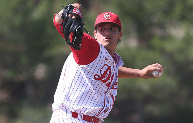 Brady Aiken could become the first high school pitcher to be taken first overall since 1991.
