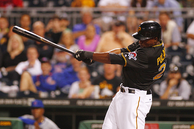The early success of Pirates phenom prospect Gregory Polanco makes him worth a fantasy gamble.