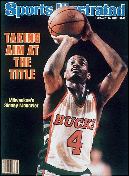 "His career averages (16 points, 5 rebounds a game) may not set the world on fire, but few players were as solid on both sides of the ball as the Bucks guard. Moncrief won the NBA Defensive Player of the Year in 1982-83 and 1983-84, the first two years the award was handed out. The best testament to his ability, however, may be this quote from the Los Angeles Times in which Michael Jordan talks about Moncrief's game: ""When you play against Moncrief, you're in for a night of all-around basketball. He'll hound you everywhere you go, both ends of the court. You just expect it."" Moncrief's Bucks never advanced past the Eastern Conference finals, and he remains one of the most underrated players in NBA history."