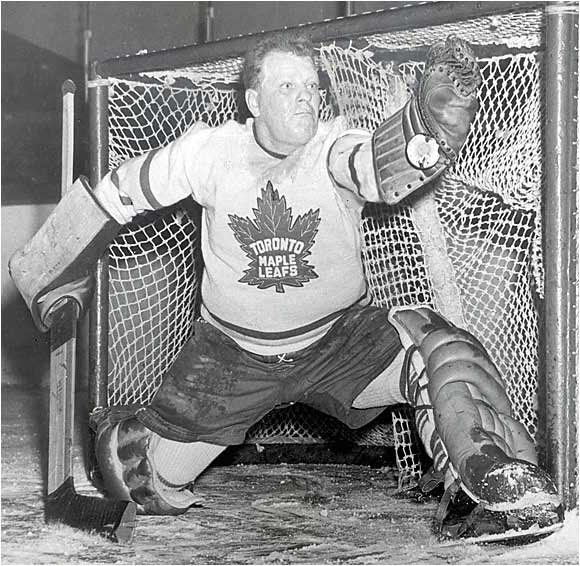 Before the 2004 Yankees, there were the 1942 Red Wings. Up three games to none in the Stanley Cup finals, Detroit was on the brink of sending the Toronto Maple Leafs home. But led by Leafs fourth-liner Don Metz and goalie Turk Broda, the Red Wings completed arguably the greatest comeback in sports history, winning Lord Stanley's Cup.