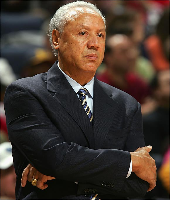 As a player/coach with Seattle in 1969-70, Wilkens went 36-46 as he began paving the way for a career that would see him retire as the winningest coach in NBA history.