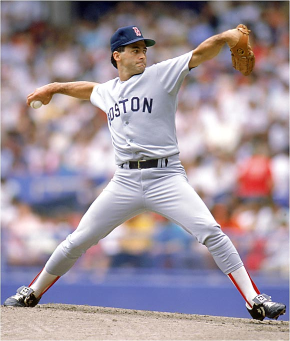 Five teams finished within 31/2 games of each other atop the AL East in `88, but the Red Sox were on top thanks largely to Boddicker, who went 7-3 with a 2.63 ERA after arriving on July 29. The price was high, however, as prospects Curt Schilling and Brady Anderson were shipped to Baltimore.