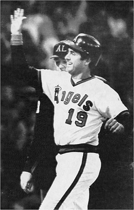 The AL won for the first time since 1971 as the Angels' Fred Lynn hit the first grand slam in All-Star Game history. Lynn's shot off Atlee Hammaker came after the NL intentionally walked Robin Yount at old Comiskey Park.