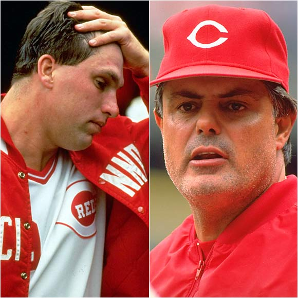Cincinnati reliever Rob Dibble and manager Lou Pinella got into a clubhouse wrestling match in September 1992 after Dibble got upset over what he thought were misleading comments about the condition of his pitching shoulder.
