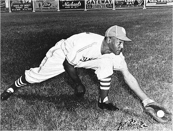 """Not selecting Buck O'Neil for the HOF. He's done more for baseball than they can ever repay. This was a snub that didn't have to happen."" -- Mike Hughes, Shiloh, Ill."