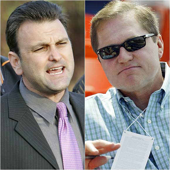 Are agents a necessary evil? MLB and NFL front offices often dread any dealings with these guys.