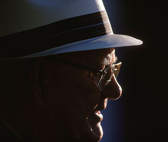 Byron Nelson's 1945 record of 18 wins -- 11 in a row -- defines a life that was certainly more than numbers.