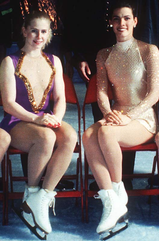 The former Olympian admitted to helping cover up the attack on rival skater Nancy Kerrigan during the 1994 U.S. Figure Skating Championships.