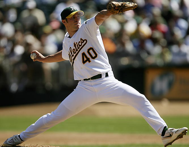 The A's won the AL West while missing arguably their best pitcher for most of the season. Harden has struck out 15 batters in 11 2/3 innings in three starts since coming off the DL and is slated to start Game 3 for Oakland.